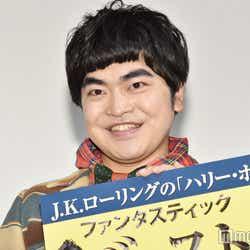 加藤諒(C)モデルプレス