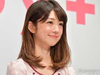 小倉優子、新恋人の報道にコメント「事実とは違うこともある」
