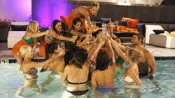 セレブ男性1人を女性25人で奪い合う共同生活 世界最大恋愛リアリティ番組「バチェラー」日本版制作を発表