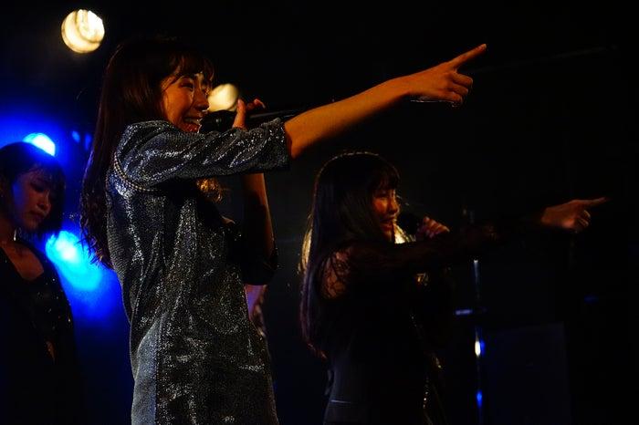 左から:栗田麻里 新谷真由 (画像提供:所属事務所)