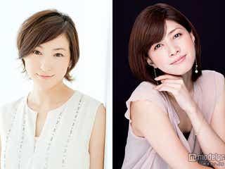 広末涼子&内田有紀が初共演「女性が共感する」完全犯罪を描く「ナオミとカナコ」