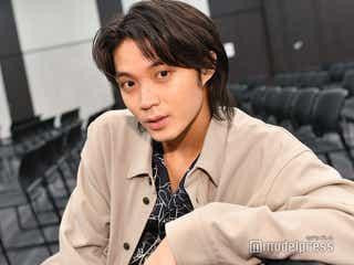 磯村勇斗、ファン層拡大を実感 「僕も返していかなきゃ」感謝を語る<ファンイベント終了後を直撃>