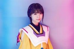 髪20cmカットの西野七瀬(C)『電影少女2018』製作委員会