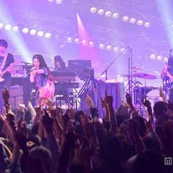 Superfly、一夜限りのプレミアムライブ(C)NHK