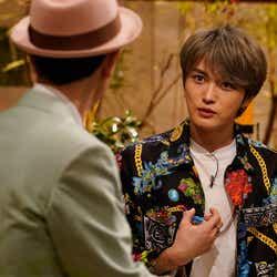 ジェジュン(C)NHK