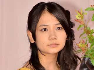 来春朝ドラヒロイン土屋太鳳は「本当に愛されている」 共演者から絶賛の嵐