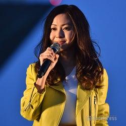 倉木麻衣、東京五輪まで500日切り「ワクワクしています」 歌で選手にエール