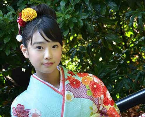 剛力彩芽に憧れ 「全日本国民的美少女」グランプリ高橋ひかる「全部盗んでいきたいです」