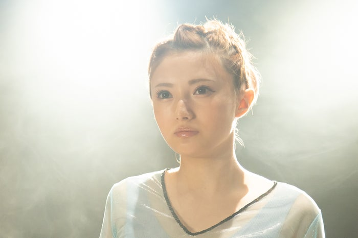 安斉かれん(C)テレビ朝日/AbemaTV,Inc.