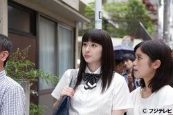 美人女子高生の飯テロがヤバイ!『ラーメン大好き小泉さん』あの有名店が登場