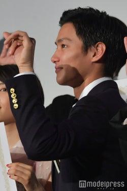 野村周平 (C)モデルプレス
