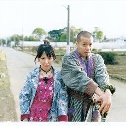 大森靖子、峯田和伸(銀杏BOYZ)と共作した「Re:Re:Love 大森靖子feat.峯田和伸」発売