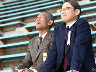 『いだてん』最終回!念願の東京五輪開会式当日、中村勘九郎と阿部サダヲが抱く思いとは?