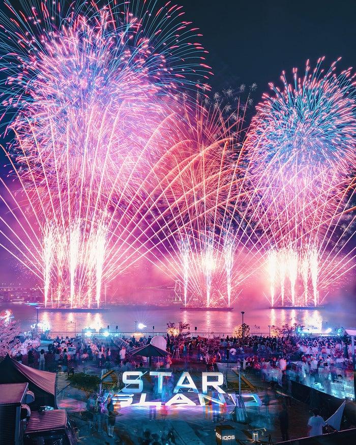 STAR ISLAND 2019(提供写真)