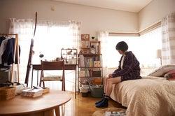 響の部屋(C)河原和音/集英社 (C)2017 映画「先生!」製作委員会