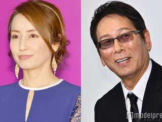 矢田亜希子、大杉漣さんを悼む 草なぎ剛主演「僕の生きる道」で親子共演