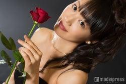 松長ゆり子 (C)モデルプレス