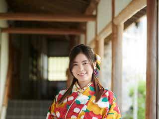 SKE48松井珠理奈、復帰後の苦労明かす 「緊急取調室」で女優として本格始動<本人コメント>