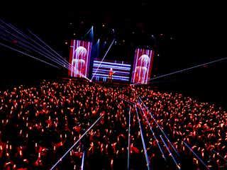 EGOIST、初の5大都市ツアーファイナルで感涙!初の台湾公演も決定!!!