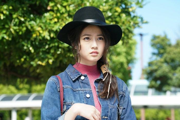 今田美桜『民衆の敵』ではデリヘル嬢・莉子役に(所属事務所提供)