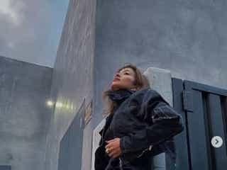 ローラ、全身ブラックコーデに絶賛の嵐「ちょーカッコイイ」「憧れる」