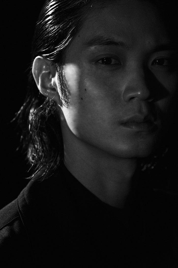 磯村勇斗/モデルプレス独占カット(C)KADOKAWA 撮影/神藤剛