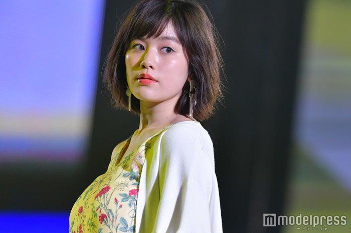 筧美和子 (C)モデルプレス