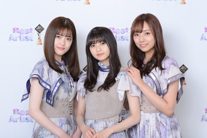 乃木坂46(画像提供:日本テレビ)