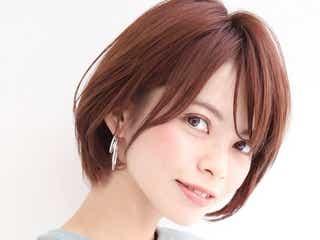 30代女性向け!前髪・ヘアスタイル・カラーの3つをチェック!