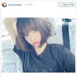 モデルプレス - インスタ人気上昇中!ベビーフェイスのNEWアイコン・野崎智子を大調査「可愛くてカッコイイ!」