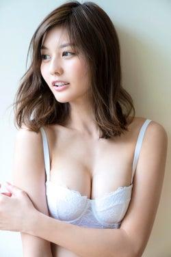 林ゆめ(C)集英社/週刊プレイボーイ/撮影・唐木貴央