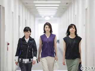 竹内結子、真木よう子、水川あさみ「女優として売れてなかったら?」パラレルワールドを本人役で熱演
