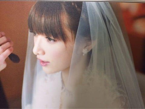 後藤真希、2度目の結婚記念日 挙式振り返り「来年も変わらずこの日を迎えられるように」/オフィシャルブログ(Ameba)より