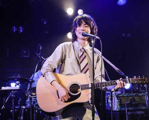 菅田将暉、全国ツアー完走 カバーに新曲…ライブをする理由とは