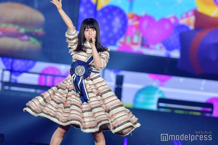 欅坂46 2周年記念ライブ「2nd YEAR ANNIVERSARY LIVE」(C)モデルプレス