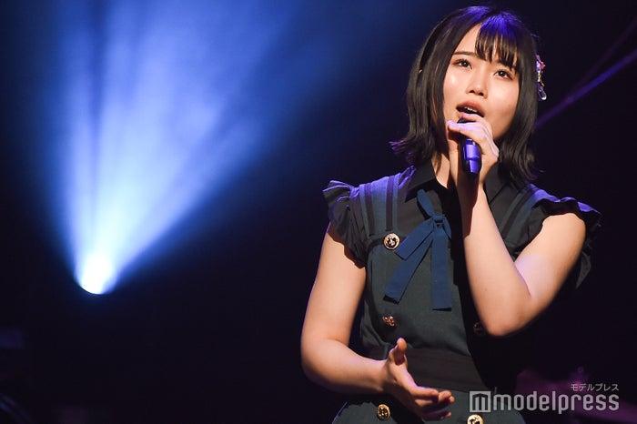 秋吉優花/「AKB48グループ歌唱力No.1決定戦」決勝大会 (C)モデルプレス