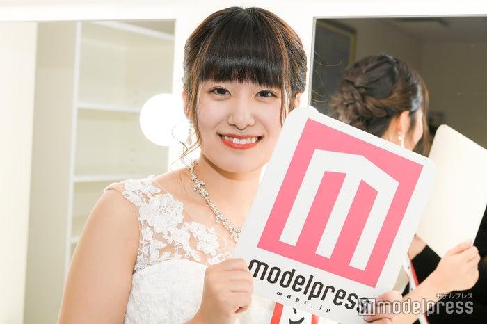 平館真生さん(C)モデルプレス