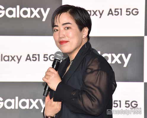 ゆりやんレトリィバァ、結婚発表のアキナ・山名文和に祝福ツッコミ「女芸人対象外ちゃうかったんかい!」過去には告白も