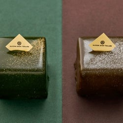 お茶好き必見!祇園辻利の新作ショコラケーキはオンライン限定、抹茶&ほうじ茶を贅沢に使った逸品