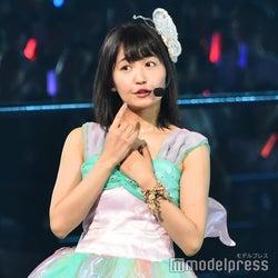惣田紗莉渚/「AKB48 53rdシングル 世界選抜総選挙」AKB48グループコンサート(C)モデルプレス