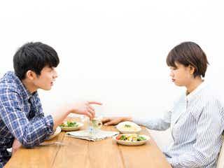 旦那が「夕ご飯のおかずが足りない」と文句ばかり。もう1品作るべきですか?