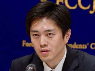 吉村知事、部活動の休止要請を説明 「なぜ子供が…」