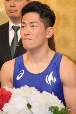 太田博久(C)モデルプレス