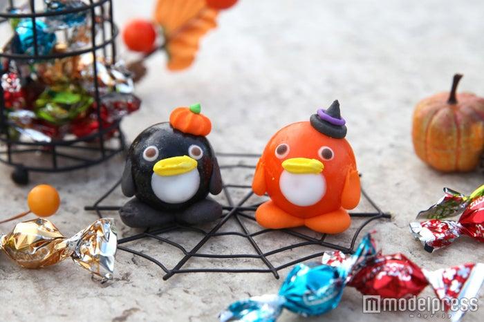 ペンギンガム ハロウィーンバージョン/画像提供:すみだ水族館