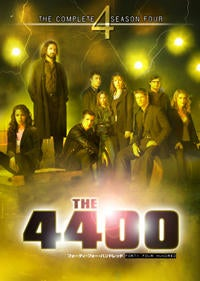 SFドラマ『4400 未知からの生還者』、米CWでリブート版が製作か?