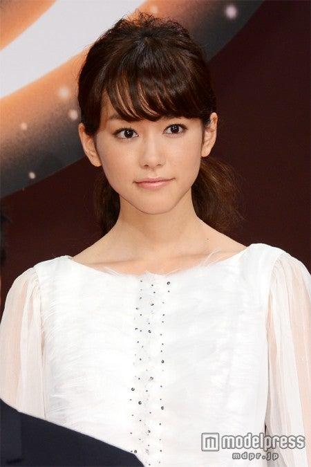 「BLENDA」に初登場した桐谷美玲