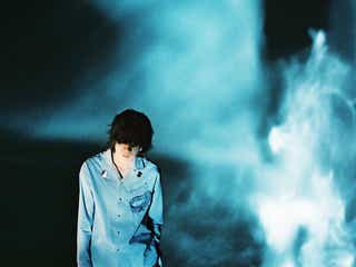 米津玄師、美しくも儚い最新ビジュアル公開 新曲「Pale Blue」初オンエアへ