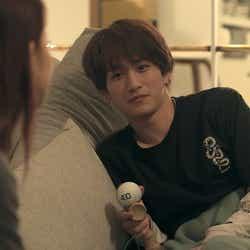 流佳「TERRACE HOUSE TOKYO 2019-2020」4th WEEK(C)フジテレビ/イースト・エンタテインメント