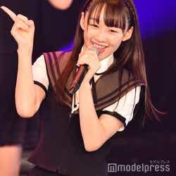 =LOVE音嶋莉沙「TOKYO IDOL FESTIVAL 2018」 (C)モデルプレス