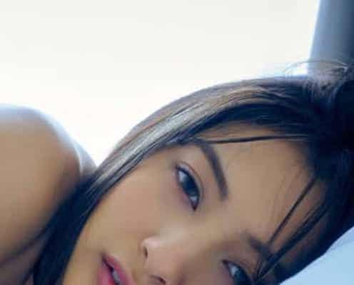 ゆきぽよ&浅田舞が究極美ボディー披露!井上咲楽は「美女開花宣言」